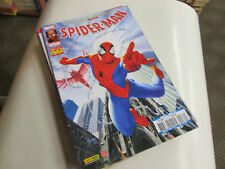 SPIDER-MAN  134  - COMICS.. 2011 ..MARVEL  PANINI ..TBE