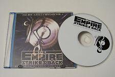 Roc-A-Fella mix tape vol 1-the Empire strike back promo CD 2001 (Jay-z) rare