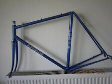 TOM AVON 56cm L IGHTWEIGHT TIME TRIAL FRAME and Forks possibly made by Stan Pike