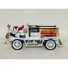 MATCHBOX 1:43 MODELS OF YESTERYEAR YFE21 1907 SEAGRAVE AC53 FIRE ENGINE