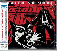 FAITH NO MORE King For A Day JAPAN CD SEALED WPCR-75662 import 2012