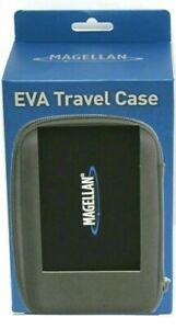 "Magellan - EVA Case for Magellan Navigation GPS 4.3"" 4.7"" 5"" Maestro Roadmate"