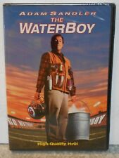 The Waterboy (DVD, 1999) RARE SPORTS COMEDY BRAND NEW