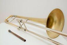 Rath r10 Jazz Tenore Trombone trombone tromba come King 2b Bach 12 CONN 6h