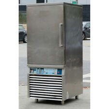 Irinox HCMA-141-50 Servolift Blast Chiller, Used Very Good Condition