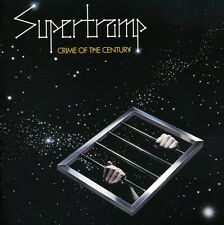 Supertramp - Crime of the Century [New CD] Rmst