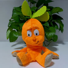 Goodness Gang Fruit Vegetables Cute Carrot Soft Plush Toy Christmas gift