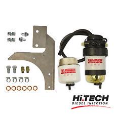 Mitsubishi Triton 2.5L & 3.2L Fuel Manager Diesel Filter Kit FM622DPK 2MIC