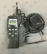 Macom Harris P7100 IP Portable Two Way Radio (Model: HT715081X-IS2)