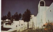 STERLING VINEYARDS Napa Valley, Calistoga, California Winery ca 1970s Postcard