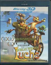 Schlau wie ein Luchs (Real 3D Blu-ray) [Special Edition]