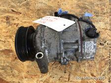 Klimakompressor Audi A6 2.7 TDI 4F0260805AG