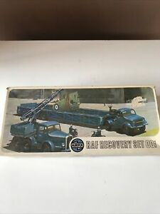 Airfix RAF Recovery Set 00 scale Complete Rare Set