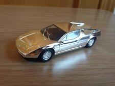 1/43 Maserati Merak Cromado 1:43 Chrome