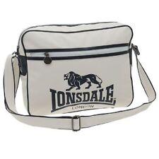 Lonsdale Satchel Adult Unisex Backpacks & Bags