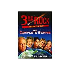 3rd Rock From The Sun Complete Series 0826831071329 DVD Region 1