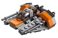 New Star Wars 20 Years Lego Anniversary Snow Speeder Lego Polybag Set