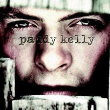 MICHAEL PATRICK KELLY (PADDY) - IN EXILE - original CD aus 2003