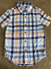 Joules Boys Shirt Age 4 Years