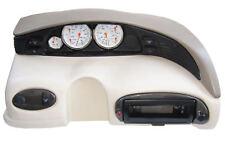 Larson Boats Sei 190 212 230 Instrument Dash Switch Gauge Panel 2001