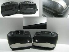 Koffer / Seitenkoffer Satz Case Suzuki DL 650 V-Strom XT, C7, 15-16
