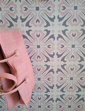 Zazous Vinyl Floor Tiles **SAMPLES ONLY**