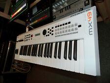 Synthesizer Yamaha MX49 - ein toller Alleskönner, mit MIDI und USB