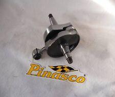 25080884 ALBERO MOTORE PINASCO ANTICIPATO CONO Ø 20 mm. PER VESPA PK 50 XL RUSH
