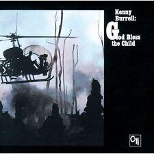 Kenny Burrell - God Bless the Child [New CD] Blu-Spec CD, Japan - Import