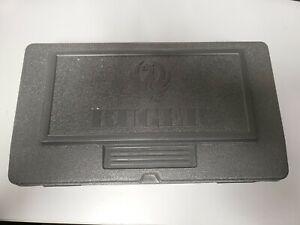 Original Ruger SP101 Hard Plastic Case