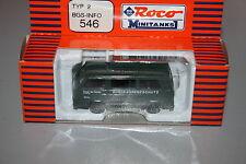 Roco minitanks 546 VW Bus T2 BGS Spur H0 OVP
