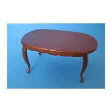 creal 27547 MINIATURE TABLE salle à manger Table bois couleur chêne 1:12