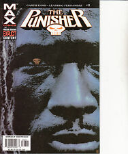 The Punisher- Issue 8-2004-Marvel Comic