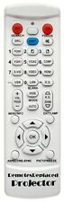 Compatible Replacement Remote Control for the Dell SRC-TM2 Projector