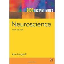 BIOS Instant Notizen in Neuroscience-Taschenbuch NEU Longstaff, Alan 2011-03-16