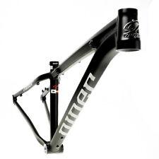 New Niner EMD 9 Black XS Mtb Mountain Bike Frame 29 29'er Extra Small
