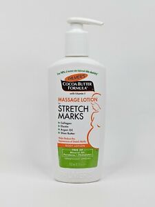 Palmer's Cocoa Butter Formula Massage Lotion Maternity Stretch Marks 8.5oz - New