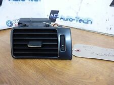 Dash Dashboard Vent, Off  Sde O/S Black Aluminium - Audi RS6 C5 4.2 V8 Bi-Turbo