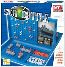 MAR BATALLA - ty506 Battleships estrategia clásico 2 jugadores DIVERTIDO
