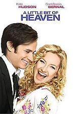 A Little Bit Of Heaven (Blu-ray, 2011) Rom Com Chick Flick Love ❤️ Kate Hudson