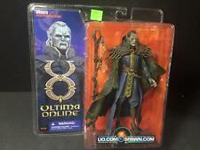 MCFARLANE TOYS WORLD OF ULTIMA ONLINE ADRANATH NIP