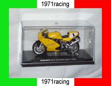 DUCATI 900 SUPERLIGHT 1994 SCALA 1-24