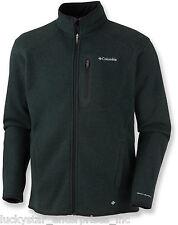 Columbia Men's Altitude Aspect Full Zip Jacket - XXL - $95 - NEW w/tags - 948624