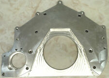 Fits 6BT Common Rail Cummins bell housing adapter plate & flexplate conversion