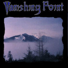 Vanishing Point debut CD (2000) Montana Style Southern Blues Rock RARE!