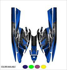 kawasaki 750 sxr sxi sx jet ski wrap graphics pwc stand up jetski decal kit moto