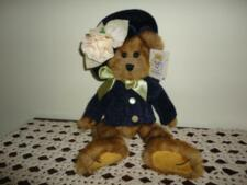 Bearington Collection BRITTANY Bear 13 inch w Tags Nr 1125 Retired