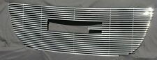 Precision Grilles 07-10 Yukon Billet Grille w/ Logo Cutout 602310 MADE IN USA!