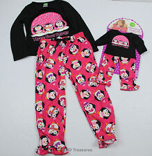 Dollie and Me Penguin Pajama Set Girls Doll 18 inch NWT