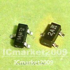 500 Pairs MMBT3904 + MMBT3906 SOT-23 2N3906 2N3906 40V 0.2A SMD transistor